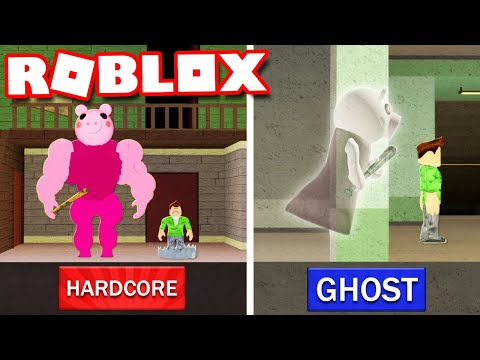 7 PIGGY Gamemodes That Everyone Wants in Roblox!