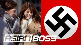 Video What Does This Symbol Mean To The Japanese? | ASIAN BOSS MP3, 3GP, MP4, WEBM, AVI, FLV Oktober 2018