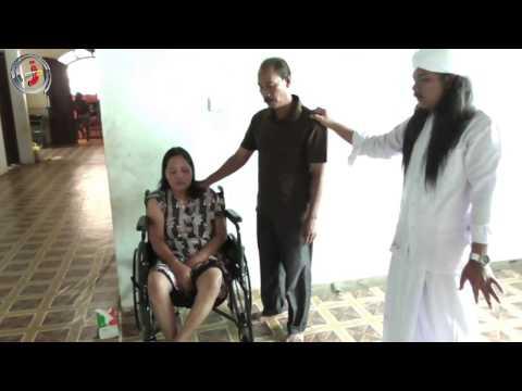 JPTB 84  mengungkap misteri disiang bolong (видео)