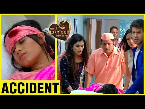 Pankti Meets With An ACCIDENT | Life In Danger | T