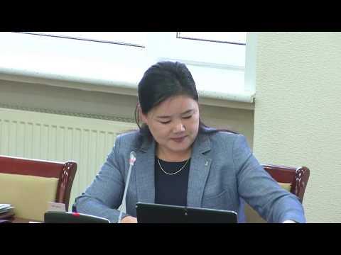 Н.Амарзаяа: Шилэн дансны хэрэгжилтэд тавих хяналт ямар түвшинд байна вэ?