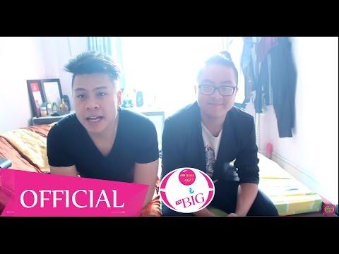 Vlog 1 Anh em nhà BIG_ vợ chồng nhà Troll ( Hot 2013 HD)
