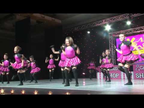 "KAR Live! Showcase - ""CANDY SHOPPE"" [DANCE PRECISIONS]"