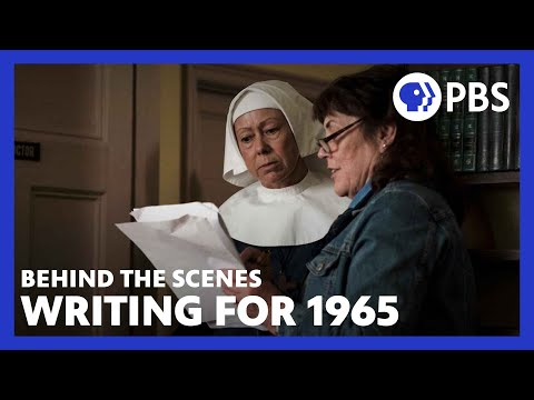 Call the Midwife | Season 9 Behind the Scenes: Writing for the Times | PBS