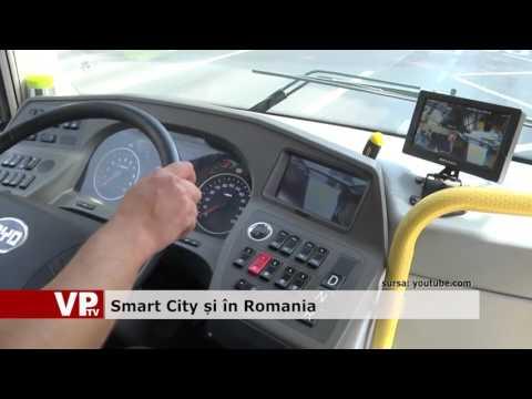 Smart-city și în România