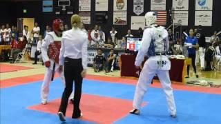 2012 USAT FLORIDA STATE CHAMPIONSHIP