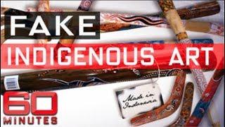 Video Aboriginal art scam | 60 Minutes Australia MP3, 3GP, MP4, WEBM, AVI, FLV Agustus 2019