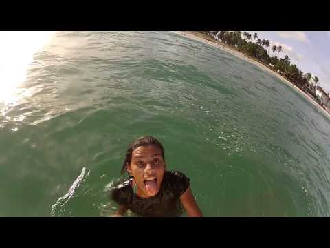 Praia do Frances  NATIVOS_TRAILER 2012 Shot on GOPRO HD2