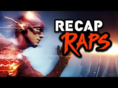 """The Flash"" Recap Rap (Seasons 3 & 4)"
