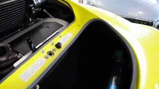 2009 Lotus Exige S 260 Pt 2