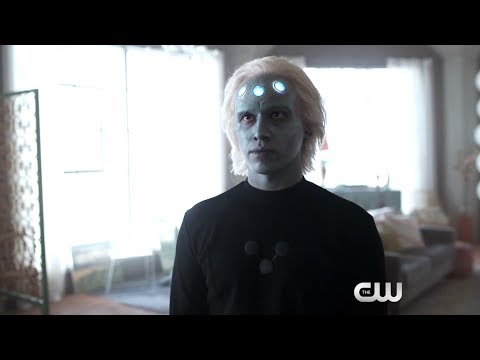 Supergirl 3x10 Sneak Peek #2