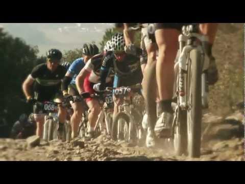PowerBar, un año más nutrición oficial en la Andalucía Bike Race 2013