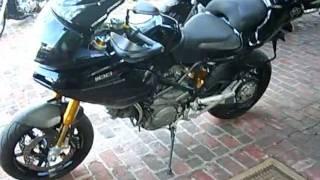 8. 2008 Ducati Multistrada 1100 S