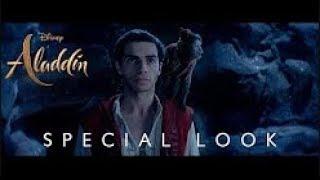 Disney's Aladdin - Special Look: In Cinemas May 23