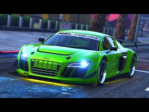 Grand Theft Auto V Walkthrough GTA Online How To Make - Cool cars in gta