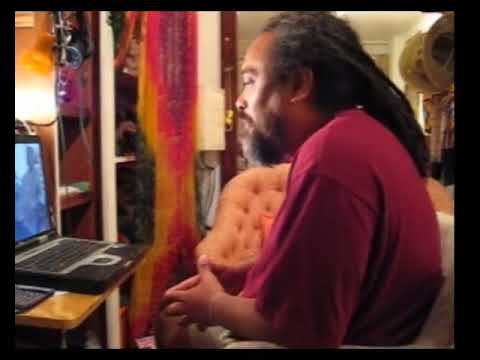 Mooji Skype: Nothing Can Take You Away From What You Are