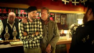 "Bad Education ""The Pub"" Film Clip - Out on DVD & Blu-Ray™ 14th December 2015"