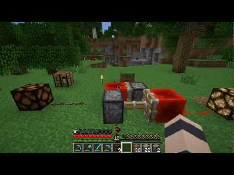 Etho Plays Minecraft - Episode 245: Redstone Update