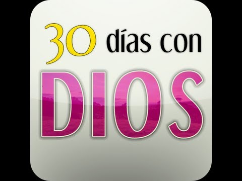 Video of 30 Días con Dios