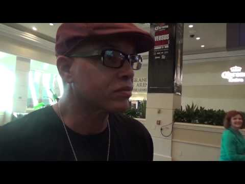 Virgil Hunter compares Deontay Wilder to LeBron James