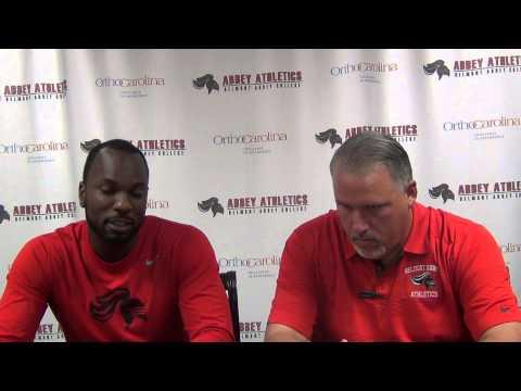 Crusaders Corner: June 18: Women's Basketball Coach Jason Williams