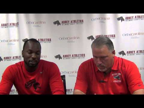 Crusaders Corner: June 18: Women's Basketball Coach Jason Williams