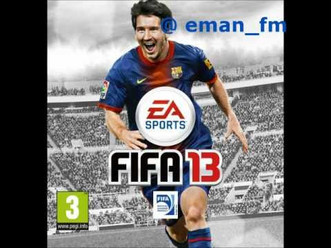OFFICIAL FIFA 13 Soundtrack - PASSION PIT - I'll Be Alright  HD