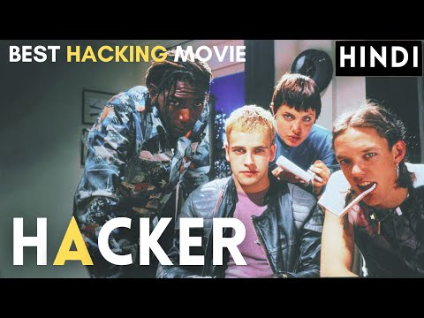 Hacker (1995) Movie Explained In Hindi   Best Hacking Movie   Computer Hacking