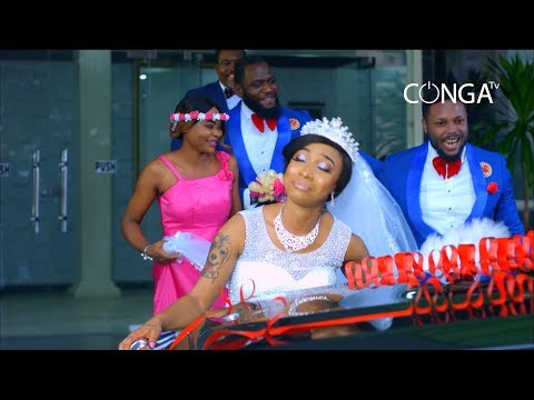 CELEBRITY MARRIAGE - New Latest Nigerian 2018 Movies
