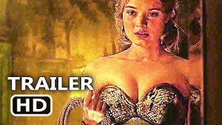 PROFESSOR MARSTON & THE WONDER WOMEN Trailer (2017) Luke Evans, Rebecca Hall Movie HD© 2017 - Annapurna PicturesComedy, Kids, Family and Animated Film, Blockbuster,  Action Movie, Blockbuster, Scifi, Fantasy film and Drama...   We keep you in the know! Subscribe now to catch the best movie trailers 2017 and the latest official movie trailer, film clip, scene, review, interview.