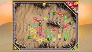 Knizia's Through the Desert YouTube video