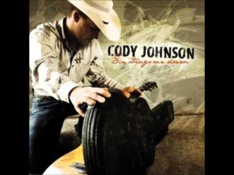 Video Cody Johnson - Texas Kind of Way download in MP3, 3GP, MP4, WEBM, AVI, FLV January 2017