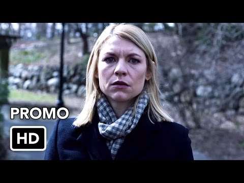 Homeland Season 7 Teaser Promo (HD)