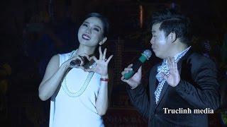 Bac Ninh Vietnam  City pictures : Live Quang Lê song ca Lệ Quyên 2016 in Bắc Ninh - Việt Nam [Official]