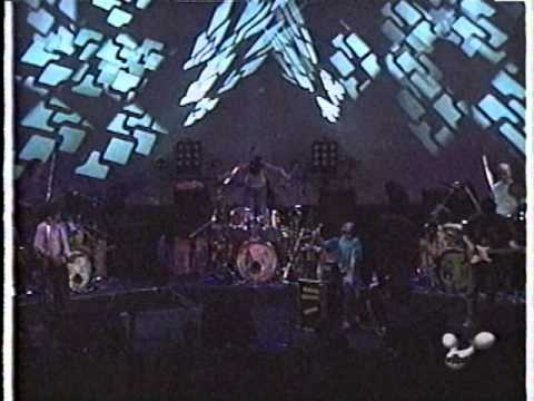 Live Music Show - BOREDOMS