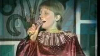Lena Zavaroni sings 'Tomorrow' from Annie - 1979
