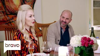 Video RHOD: A Very Awkward Dinner at the Deubers (Season 2, Episode 6) | Bravo MP3, 3GP, MP4, WEBM, AVI, FLV September 2018