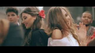 Andreea Banica ft. George Rain in July new videos