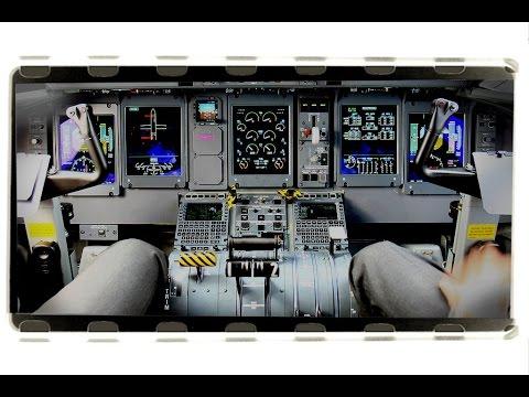 Majestic Dash 8 Q400 Pro Edition | Cold and Dark Startup Tutorial