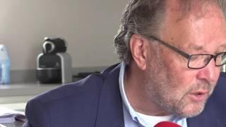 Praatje  Politiek met  Menno Nagel