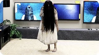 Nonton RINGS TV Store Prank (2017) Horror Movie Film Subtitle Indonesia Streaming Movie Download