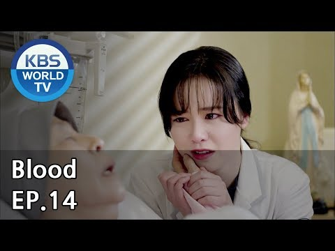 Blood | 블러드 EP.14 [SUB : KOR, ENG, CHN, MLY, VIE, IND]