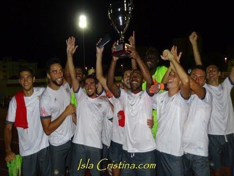 XXVI Trofeo Ciudad de Isla Cristina – 2ª Parte.