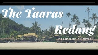 Redang Island Malaysia  city photos : TAARAS REDANG REVIEW - BEST RESORT IN MALAYSIA