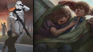 Video The Saddest and Most Heartfelt Story of a Stormtrooper [Canon] - Star Wars Explained MP3, 3GP, MP4, WEBM, AVI, FLV Desember 2018