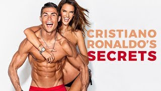 Video What are Cristiano Ronaldo's diet and workout secrets? MP3, 3GP, MP4, WEBM, AVI, FLV November 2018