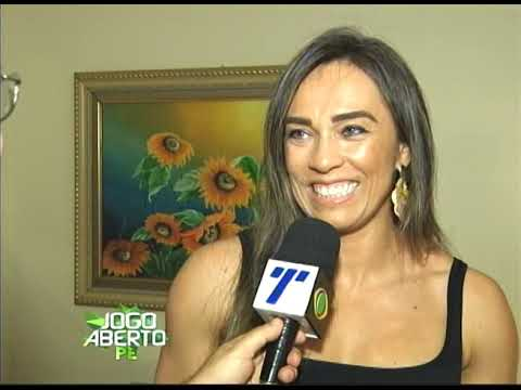 [JOGO ABERTO PE] Nutricionista organiza torneio de jiu-jitsu feminino