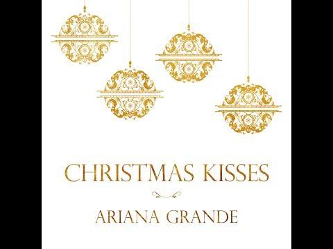 ariana grande christmas kisses ep