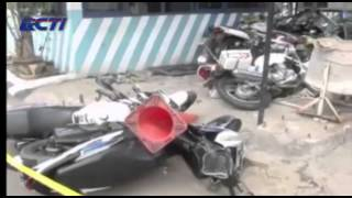 Video Anggota TNI 305 Teluk Jambe Ngamuk di Kantor Polisi MP3, 3GP, MP4, WEBM, AVI, FLV Februari 2018