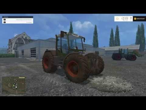 SC FENDT Xylon Cargo V4.0